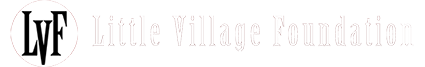 Little Village Foundation Logo